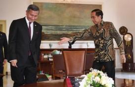 Negosiasi Perjanjian Penghindaran Pajak Berganda dengan Singapura Harus Setara