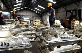 Logam Tanah Jarang : PT Timah (TINS) Siap Bangun Pabrik Pengolahan Monasit