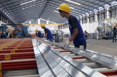Imbas Perang Dagang, Alcoa Pangkas Proyeksi Permintaan Aluminium Global
