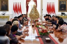 Janji Jor-joran, Berapa Besar Dana Abadi Kebudayaan Jokowi?