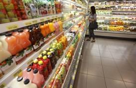 Penjualan Minuman Ringan di Jaringan Toko Modern Meningkat