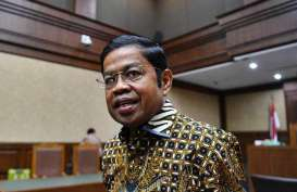 Kasus PLTU Riau-1 : KPK Tegaskan Siap Hadapi Kasasi Idrus Marham