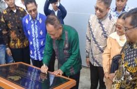 Politeknik Negeri Batam, Kampus Pertama Punya Hanggar Perawatan Pesawat