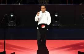 5 Terpopuler Nasional, Jokowi Teken Payung Hukum Komando Operasi Khusus Gabungan TNI dan Janji Dana Abadi untuk Kebudayaan