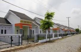 Greenwoods Group Bangun Rumah Rp200 Jutaan di Parung Panjang
