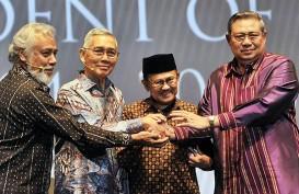 Wiranto dan Xanana Gusmao Berjumpa di Jakarta, Senin