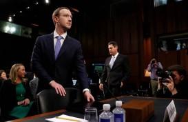 MATA UANG KRIPTO : Mengkalkulasi Risiko Libra Facebook