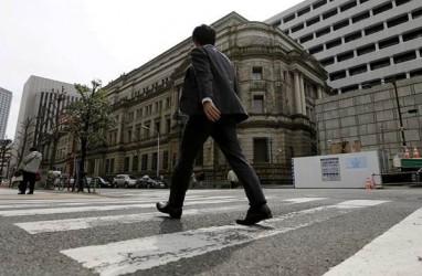 Mayoritas Perusahaan Jepang Nilai Tak Perlu Pelonggaran Kebijakan BoJ