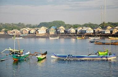 Nelayan Lombok Tengah Nikmati BBM Satu Harga