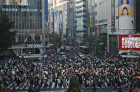 Perlambatan Inflasi Inti Jepang Picu Potensi Pelonggaran…