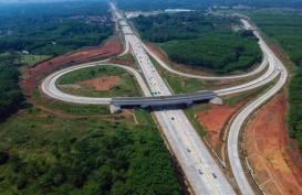 7 Proyek Tol Siap Dilelang, Investasi Rp151 Triliun Bakal Mengucur