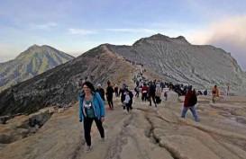 Pemerintah Salurkan KUR Pariwisata Rp279 Miliar di Banyuwangi