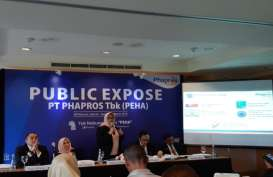 Minta Izin Rights Issue, Phapros (PEHA) Gelar RUPSLB pada Agustus