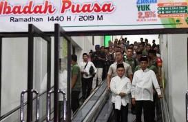 Gubernur Kalteng Ungkap 'Kode' Jokowi Soal Ibu Kota Baru
