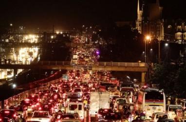 Manila Bangun Pulau Reklamasi untuk Mengatasi Kemacetan