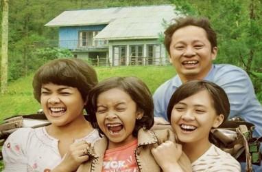 Arswendo Atmowiloto Meninggal, Gina S. Noer: Sempat Sakit Saat Produksi Film Keluarga Cemara