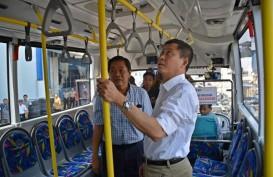 Petugas Curang, Pendapatan BRT Trans Semarang Bocor