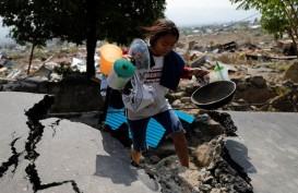 BRI Salurkan Bantuan CSR Peduli Korban Bencana Gempa Halmahera