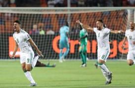 Aljazair Juara Piala Afrika Lewat Gol Aneh, Senegal Runner-up Lagi (Video)