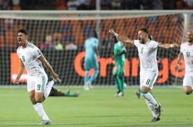 Aljazair Juara Piala Afrika Lewat Gol Aneh, Senegal…