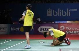 Jadwal Pertandingan Blibli Indonesia Open, Sabtu 20 Juli 2019