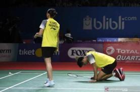 Jadwal Pertandingan Blibli Indonesia Open, Sabtu 20…