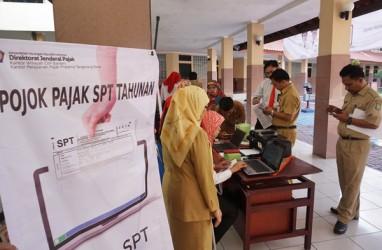 Ini Dia Teknologi yang Bikin PNS di Tangerang Tak Bisa Kabur saat Jam Kerja
