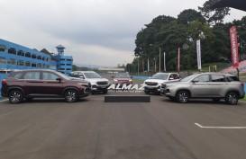 Wuling Almaz 7-Seater Mulai Cium Aspal Surabaya, Ini Spesifikasi dan Harganya