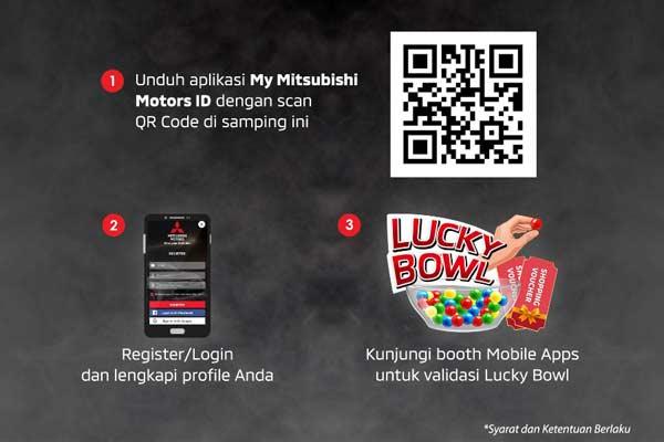 My Mitsubishi Motors ID merupakan aplikasi mobile resmi dari PT MMKSI. - BISNIS.COM
