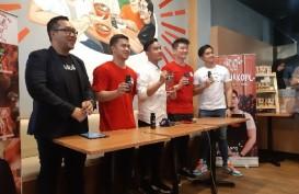 Antara Mangkokku, Jokowi, Chef Arnold, & Duo Kaesang-Gibran
