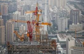 China Buka Sektor Keuangan Bagi Investor Asing