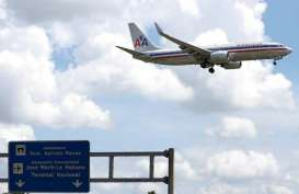 AS Restui Joint Venture American Airlines dan Qantas Airways