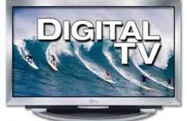 Peralihan TV Analog ke Digital, Kunci Implementasi 5G