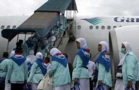 Calon Haji dari 6 Daerah di Sulawesi Diberangkatkan