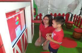 Sambut Hari Anak Nasional SGM Eksplor hadirkan Taman Bermain di 5 Kota