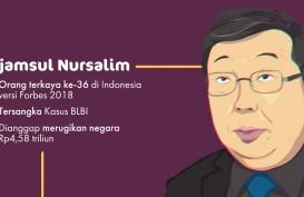 KPK Didesak Tetapkan Status Sjamsul Nursalim DPO