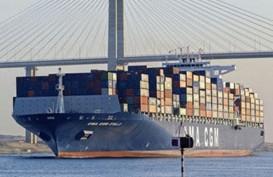 Laporan IMF : Proteksionisme Ganggu Neraca Perdagangan Global