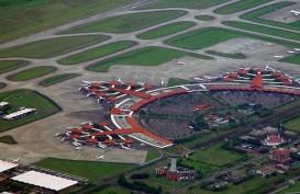 Landasan Pacu Ketiga Bandara Soekarno-Hatta Siap Dioperasikan