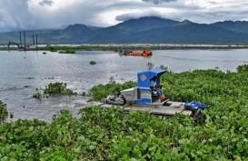 Pembersihan Situ Telaga di Pohuwato Gorontalo Tunggu Kejelasan Status