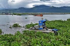 Pembersihan Situ Telaga di Pohuwato Gorontalo Tunggu…