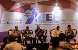 IBEF 2019, Mengembangkan Industri MICE Lebih Kuat