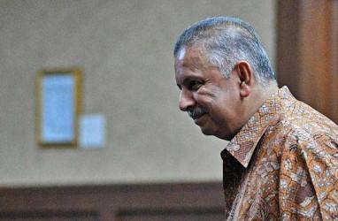Kasus PLTU Riau-1: Direktur PLN Supangkat Iwan Jadi Saksi Sofyan Basir