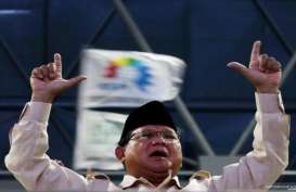 Prabowo Subianto Usul Ibu Kota Dipindah ke Jonggol