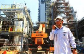 Gandeng Mubadala Bangun Pabrik Petrokimia, Ini Kata Bos Chandra Asri