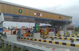 Kuwiran Lokasi Simpang Susun Tol Salatiga—Kartasura & Solo—Jogja
