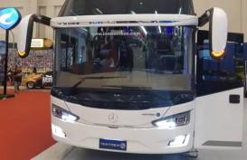 Tentrem Jajaki Ekspor Bus ke Palestina