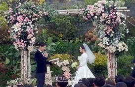 Song Joong-ki dan Song Hye-kyo Resmi Bercerai