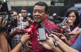 Pemilihan Wagub DKI Jadi Tugas DPRD Periode Selanjutnya?