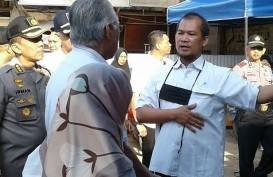 Pj Dirut PD Pasar Bermartabat Jadi Tersangka Korupsi