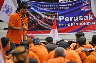 Isu Berutang untuk Bayar Pegawai, Ini Bantahan Pos Indonesia